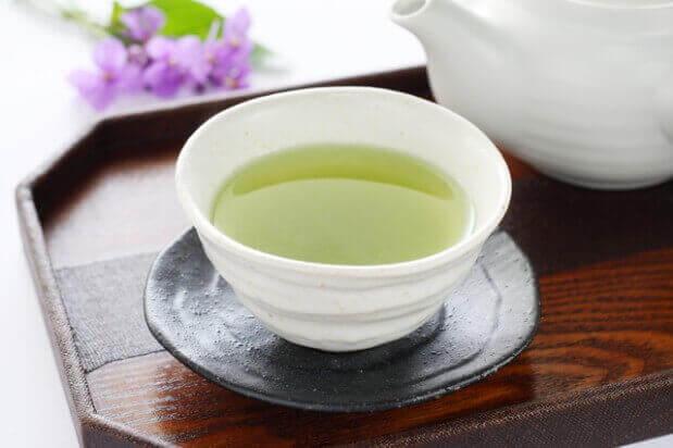 日本茶 煎茶